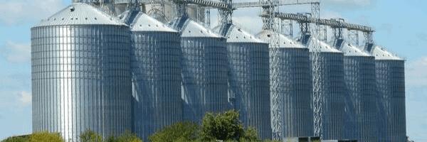 Intern linkstruktur - silostruktur