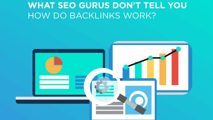 Hvad de SEo guruer ikke fortæller dig om hvordan backlinks fungerer