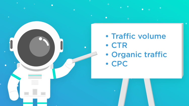 what is morningscore traffic volume metrics explained