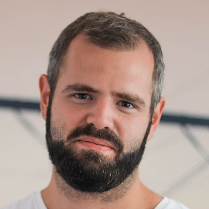 Bjarne Bonde - CTO of Morningscore