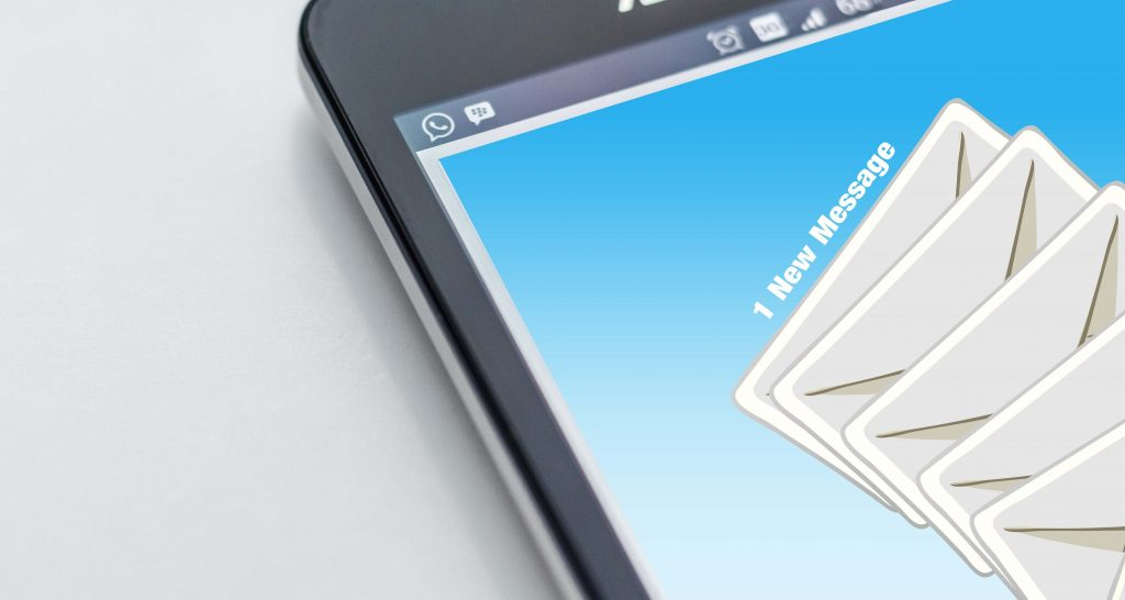 Email outreach explained in the search engine optimization dictonary