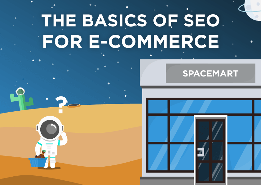 basics of SEO for e-commerce