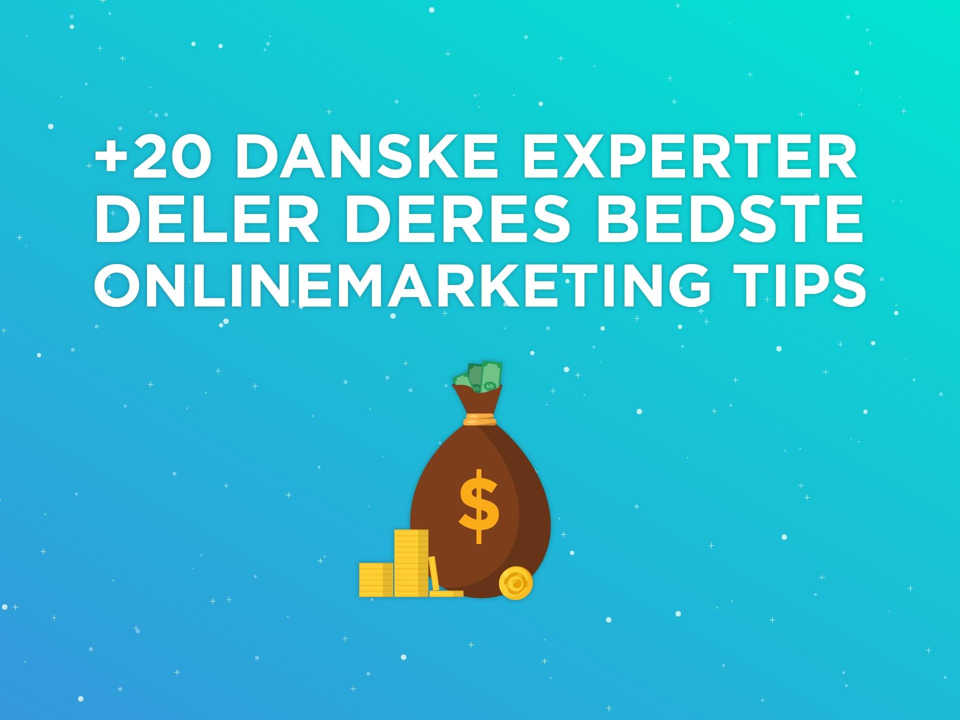 2790f2452 Hvordan vækster man online? → Læs hvad DK eksperter anbefaler