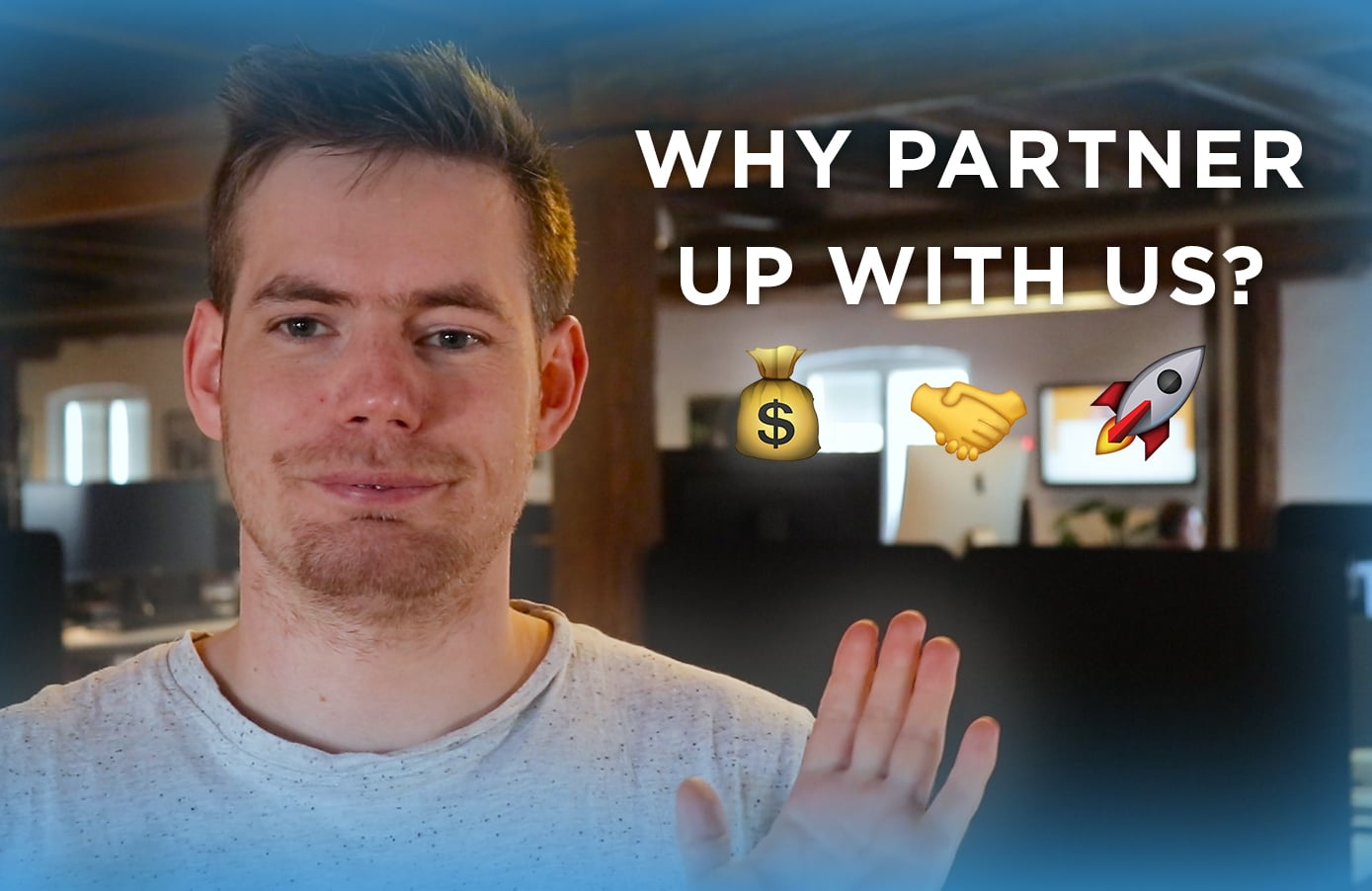 why partner up with us morningscore affiliate partnership