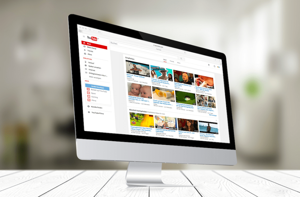 Engaging you audience will help you rank better on YouTube