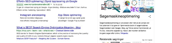 Knowledge graph seo word-hoard
