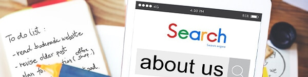 Search engine result page (SERP) seo dictionary