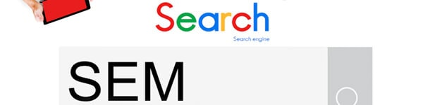 Search engine marketing (SEM, Search marketing, Search engine advertising) search engine optimization site optimization