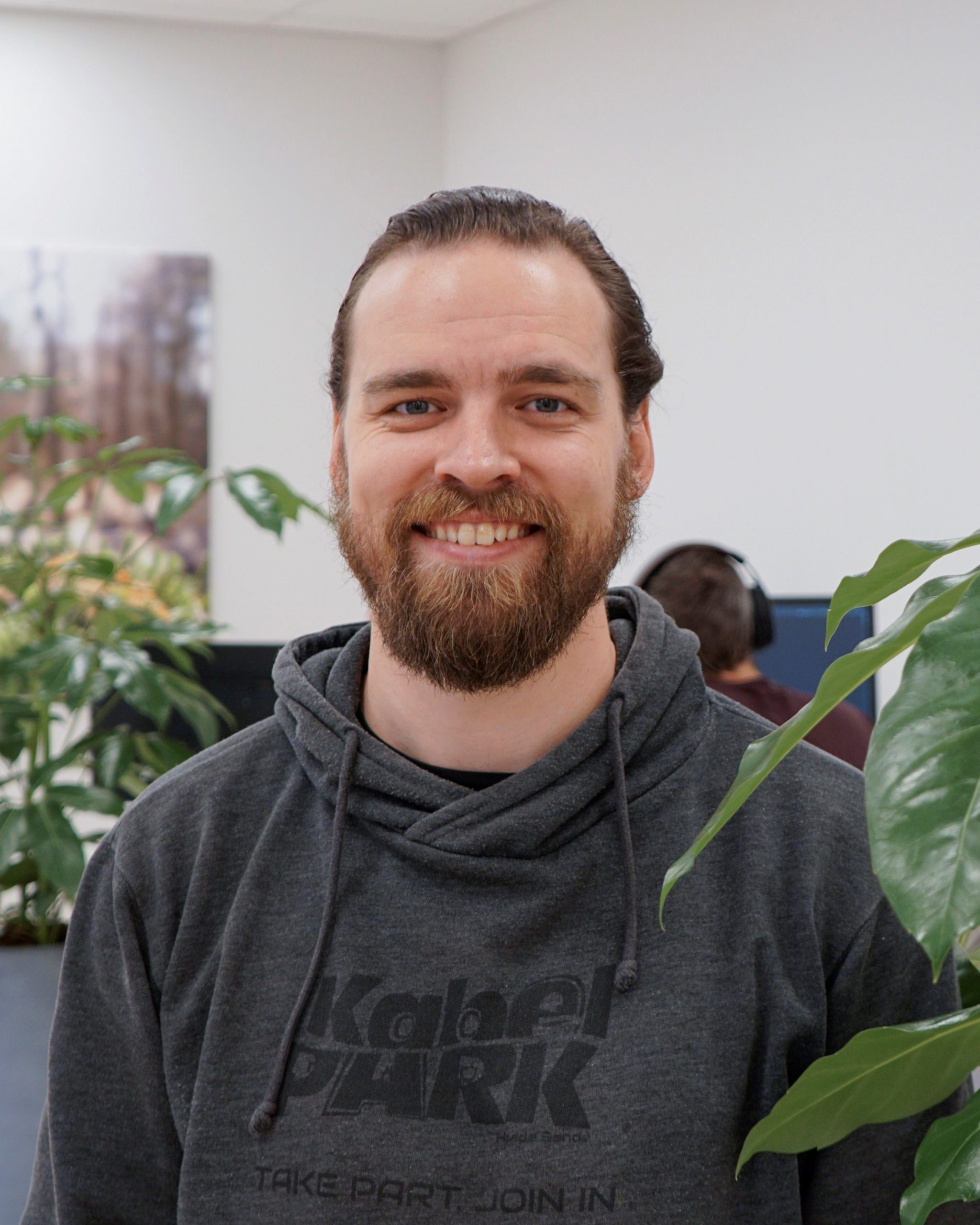 Mads Himstedt, CCO of Morningscore