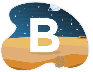 seo glossary terms with the letter b