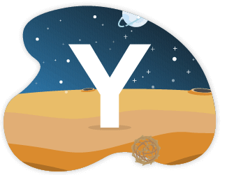 SEO terms that start with the letter Y