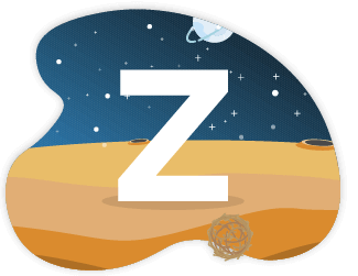 Phrases from SEO beginning with the letter Z