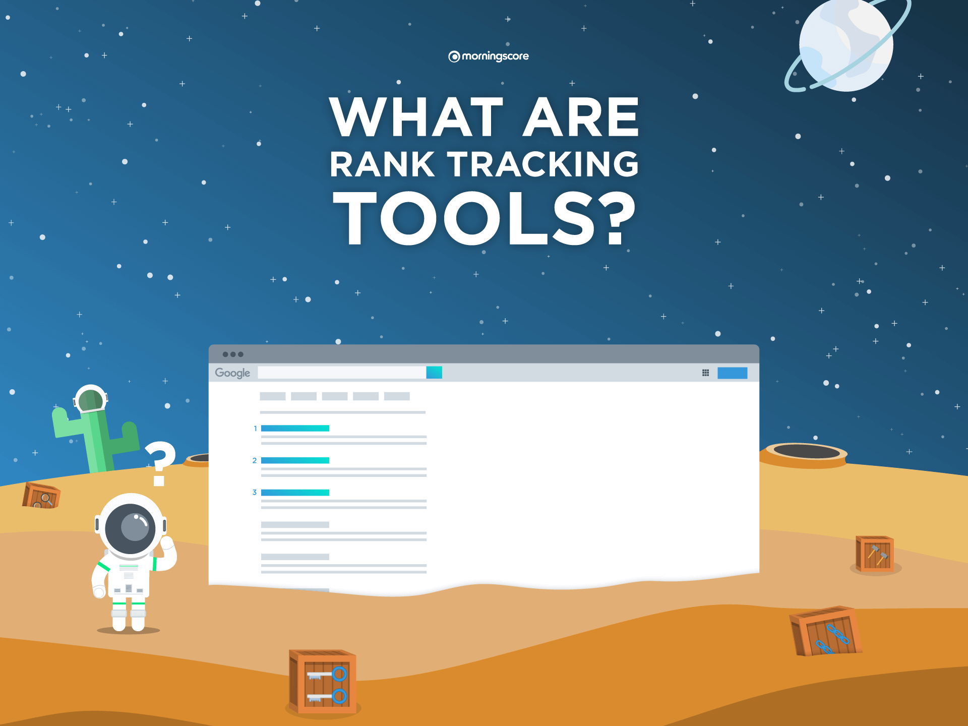 what are keyword rank tracking tools, how do they work, what are they used for, and what are their benefits