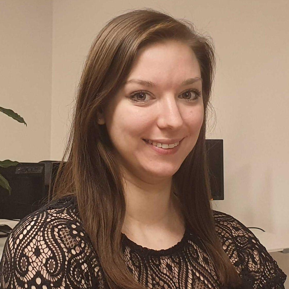 Charlotte Randa Allermand, Account E