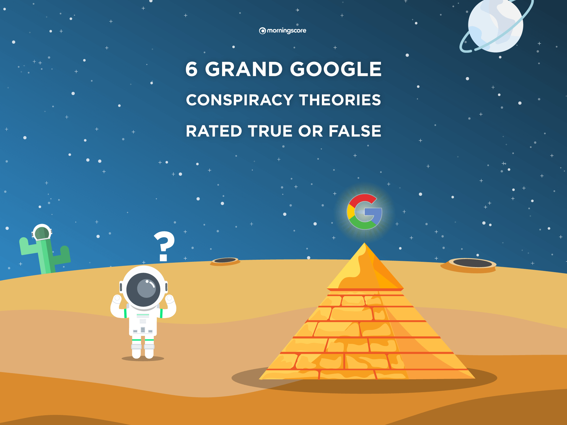 google grand conspiracy theories