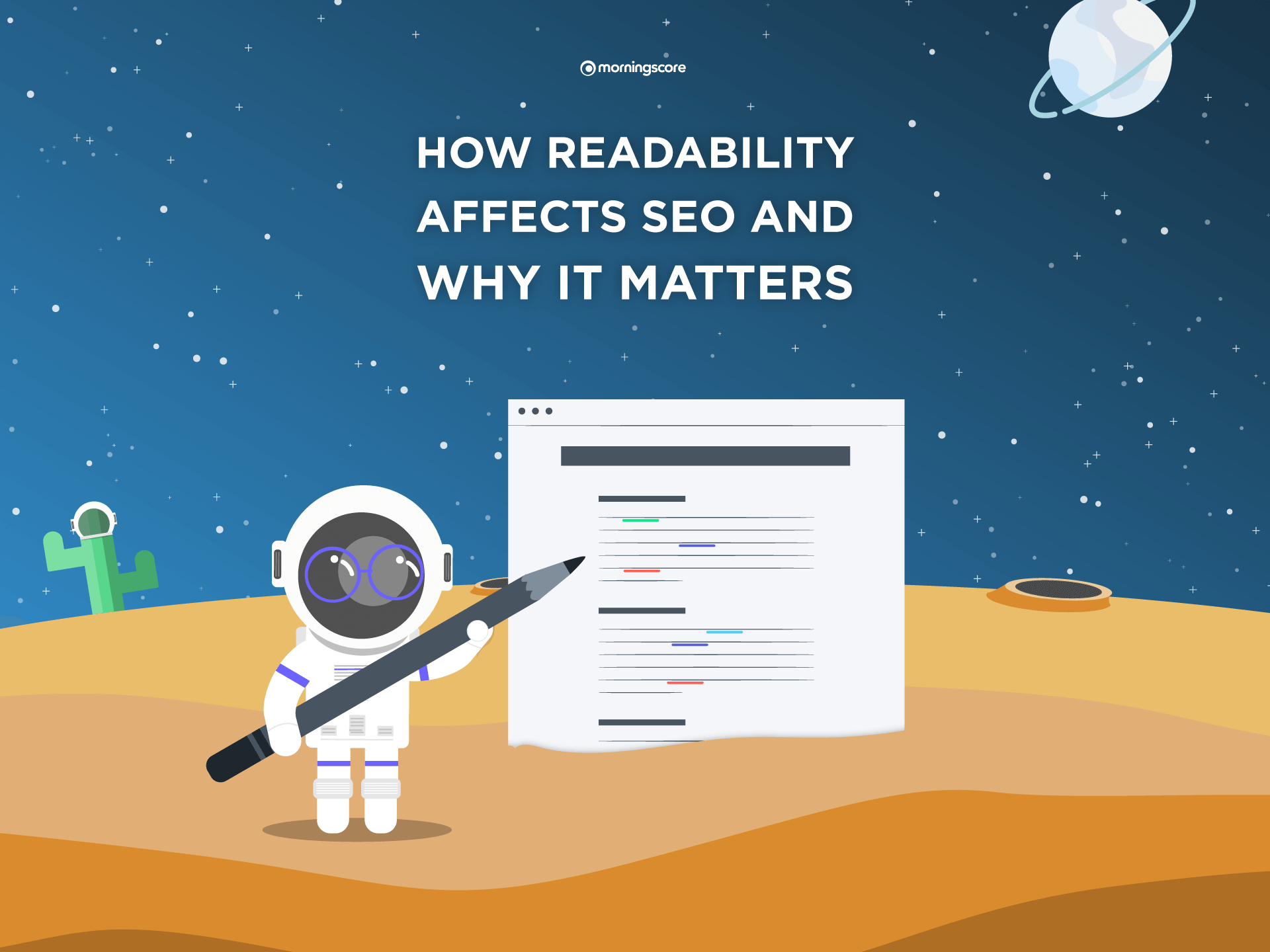 how readability affects seo why is it important