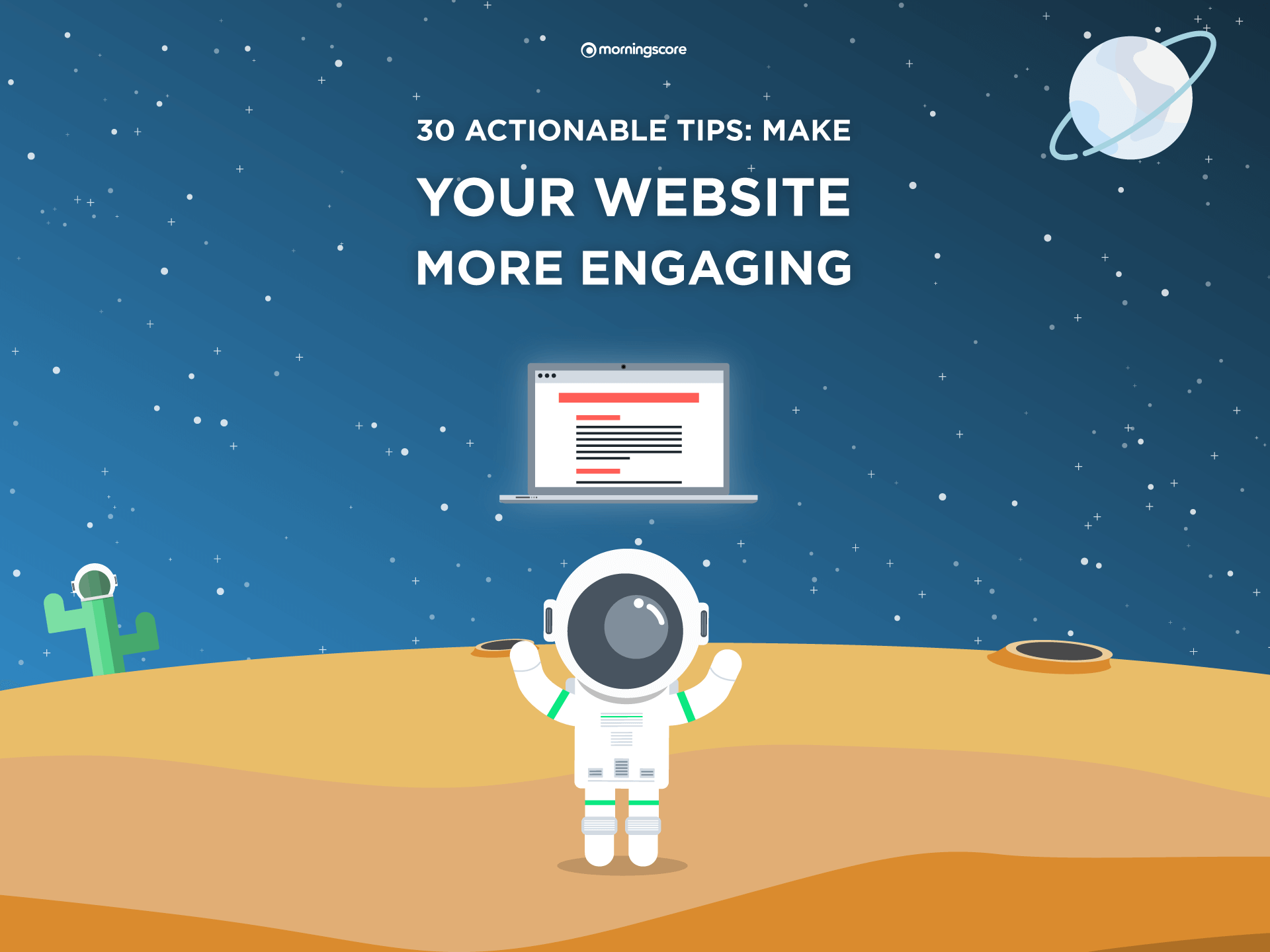 30 actionable tips make your website more engaging appealing and attractive