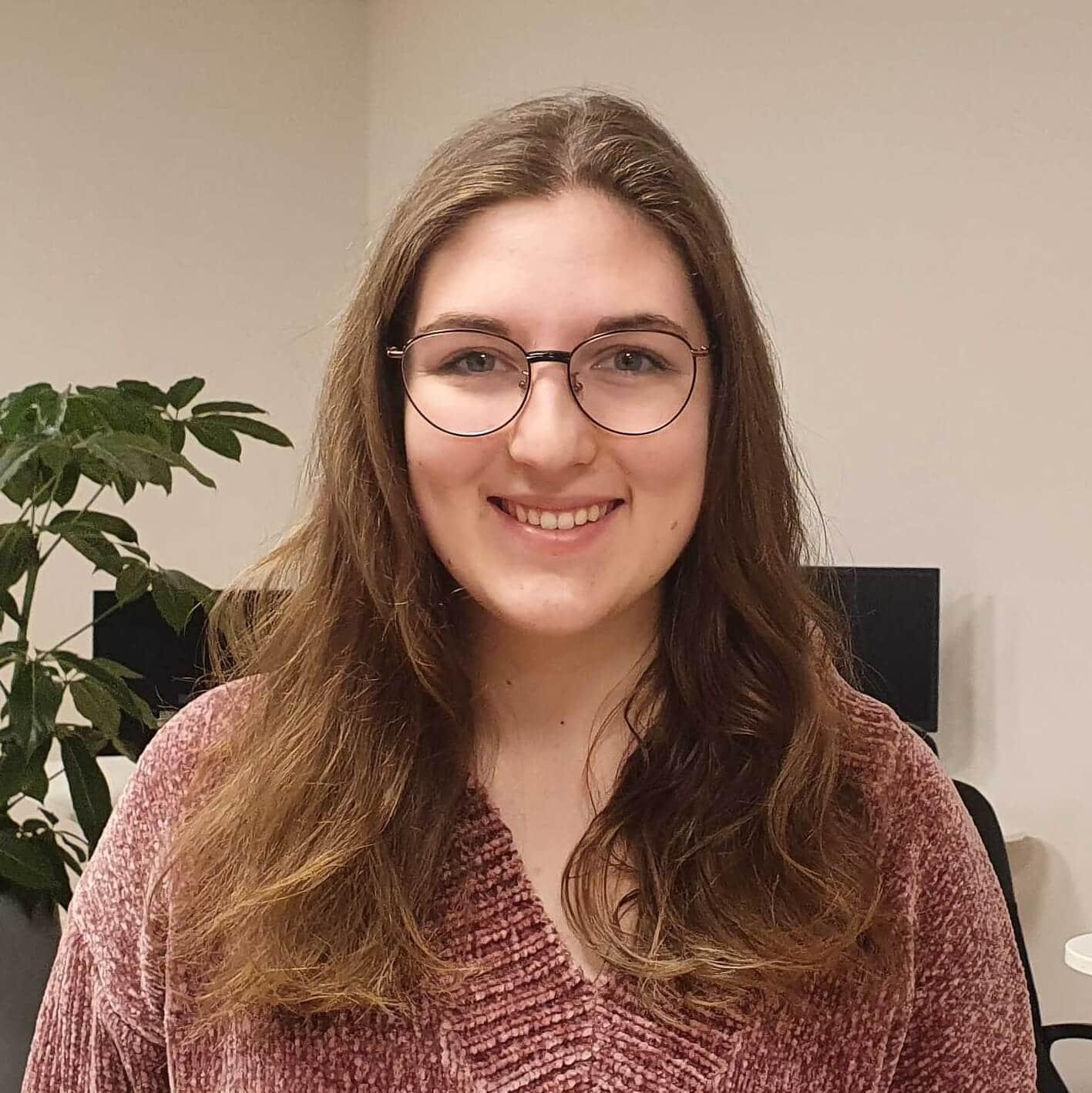 Miriam Mombartz, Sales Development Representative at Morningscore