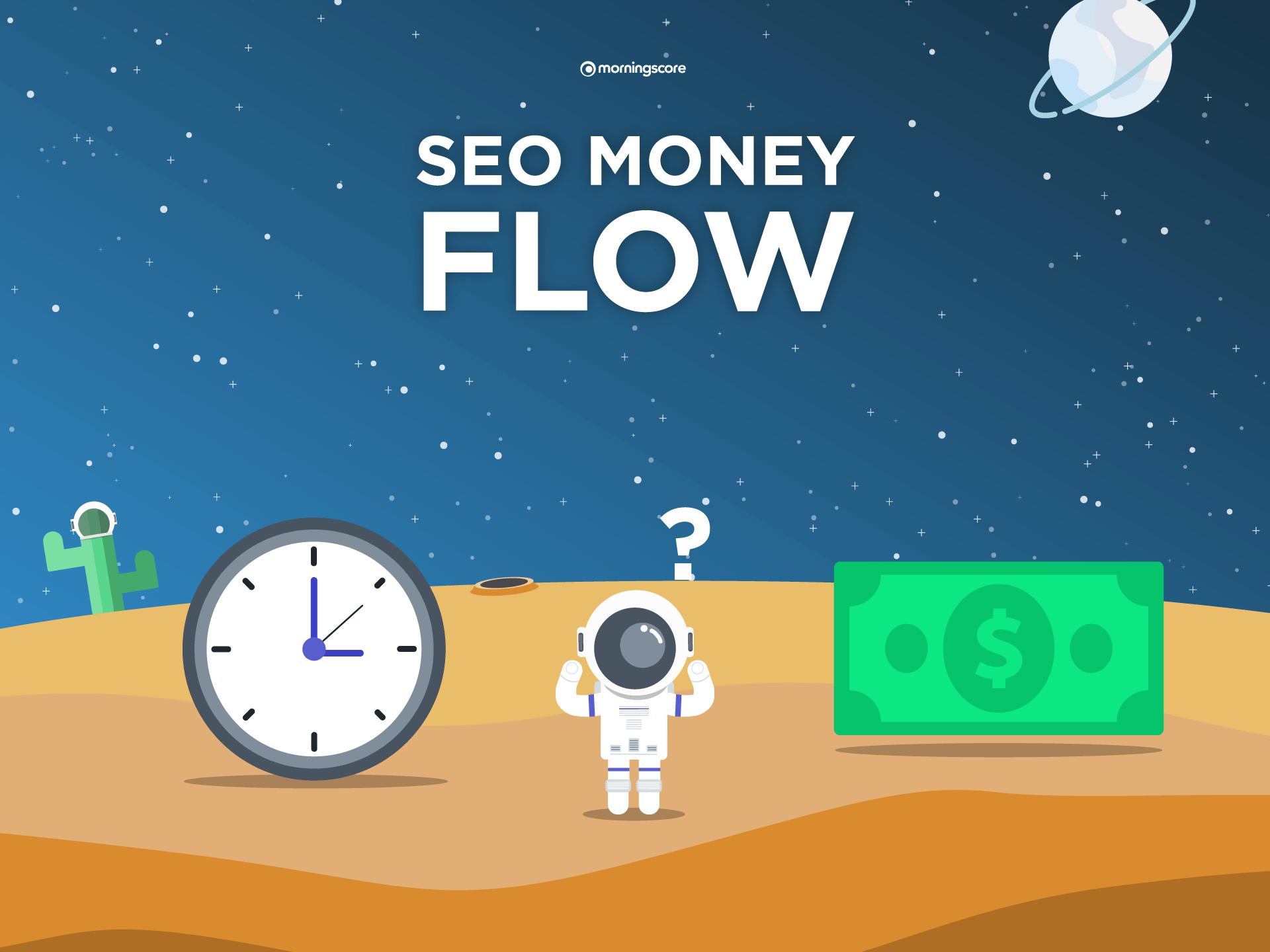 seo money flow