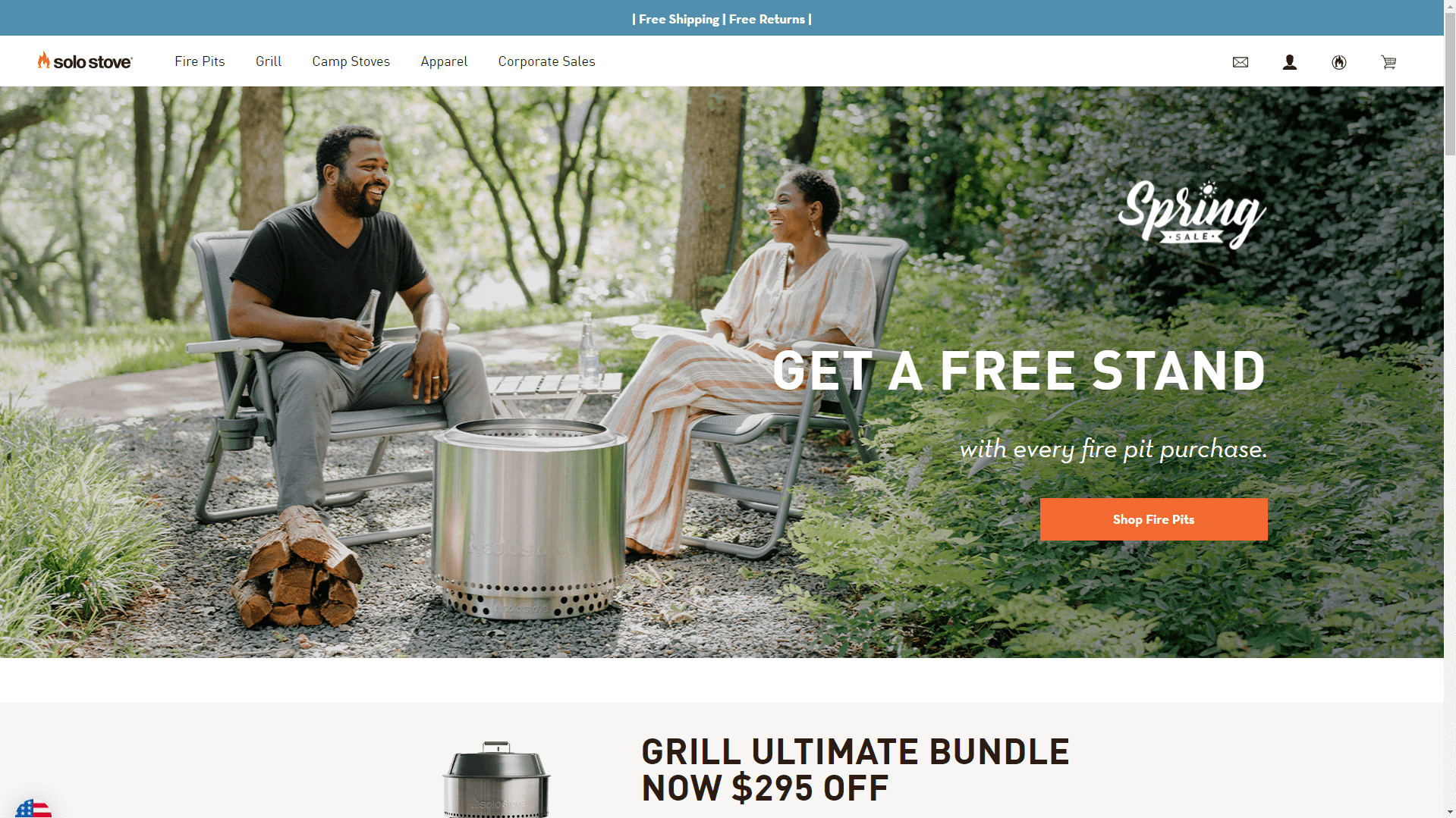 example2 seo friendly ecommerce store