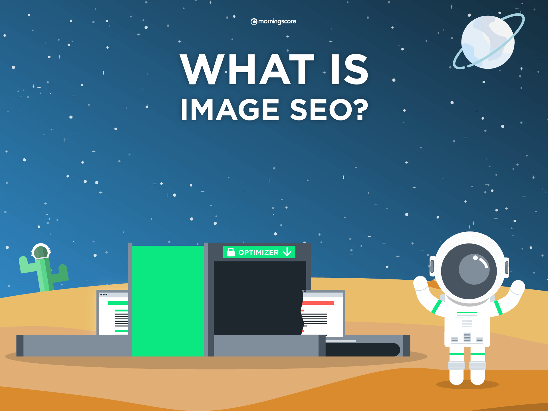what is image seo and how to optimize images tips